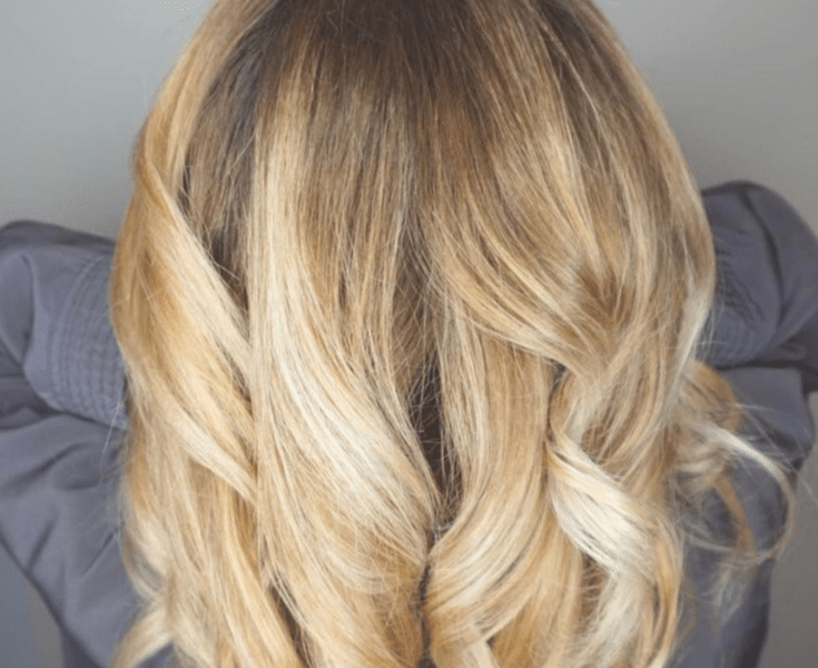 How to Grow Longer, Thicker Hair in Just One Month