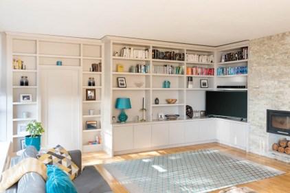 Living Room Unit 1