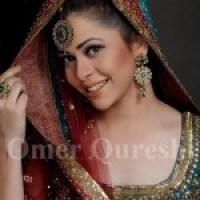 Elegant Bridal Jewelry and Make Over Photoshoot