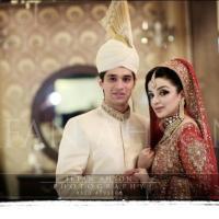 Artistic Bridal Wedding Photography By Irfan Ahson