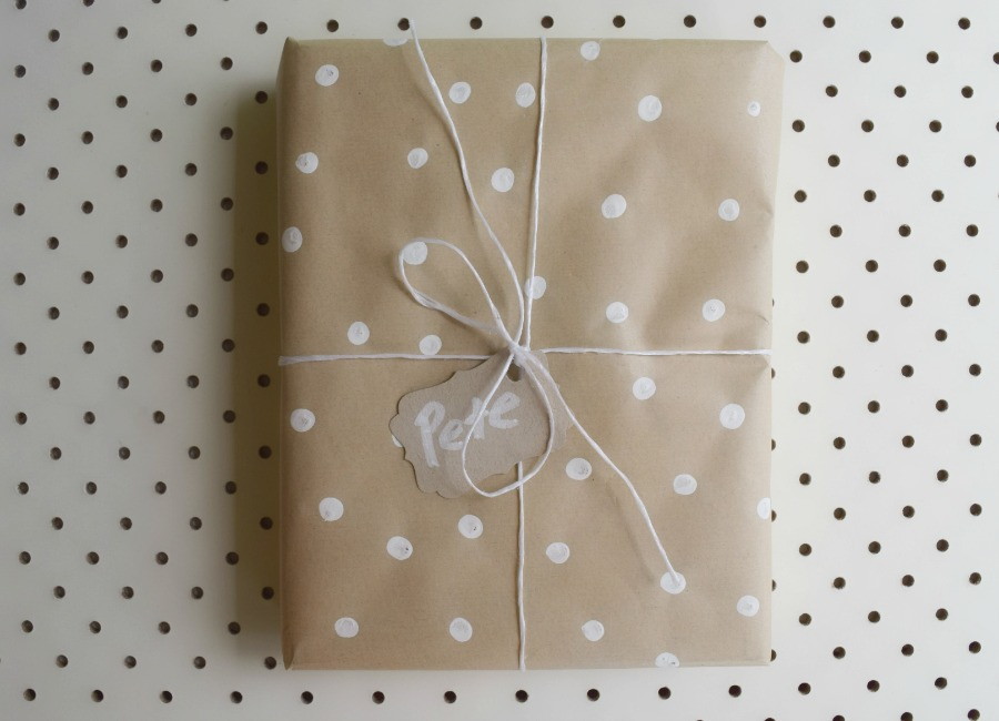 10 Christmas Gift Wrapping Ideas 2014 L Part 2