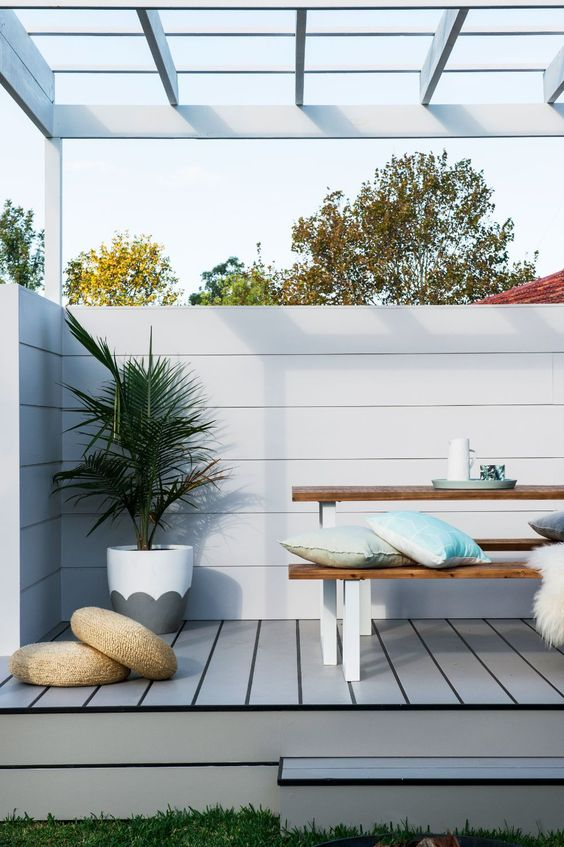 Need Your Help To Plan And Design My Outdoor Dining Space