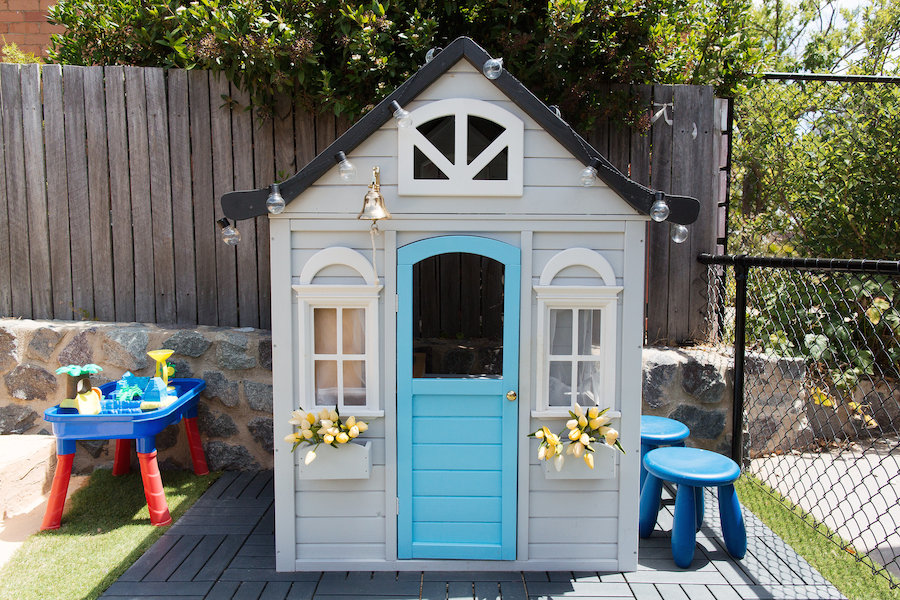 play kitchen ikea under mount sink kmart hack cubby for a boy (aka patrick's cubby) - style ...