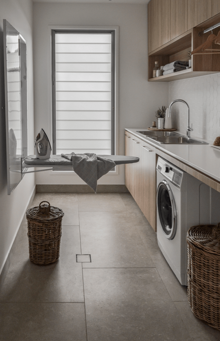 Designing the ultimate laundry all the tips and tricks