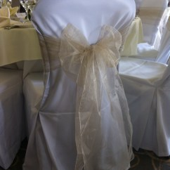 Champagne Banquet Chair Covers Ikea Hanging Swing Close House Newcastle Wedding With And Cover