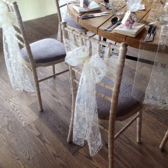 Blush Chair Sashes Uk Fabric Covers For Dining Room Chairs Lace Sash Hire At Newton Hall And High House Farm In
