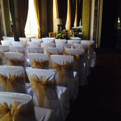 Chair Covers North East Japanese Posture And Table Linen For Wynyard Hall Weddings In