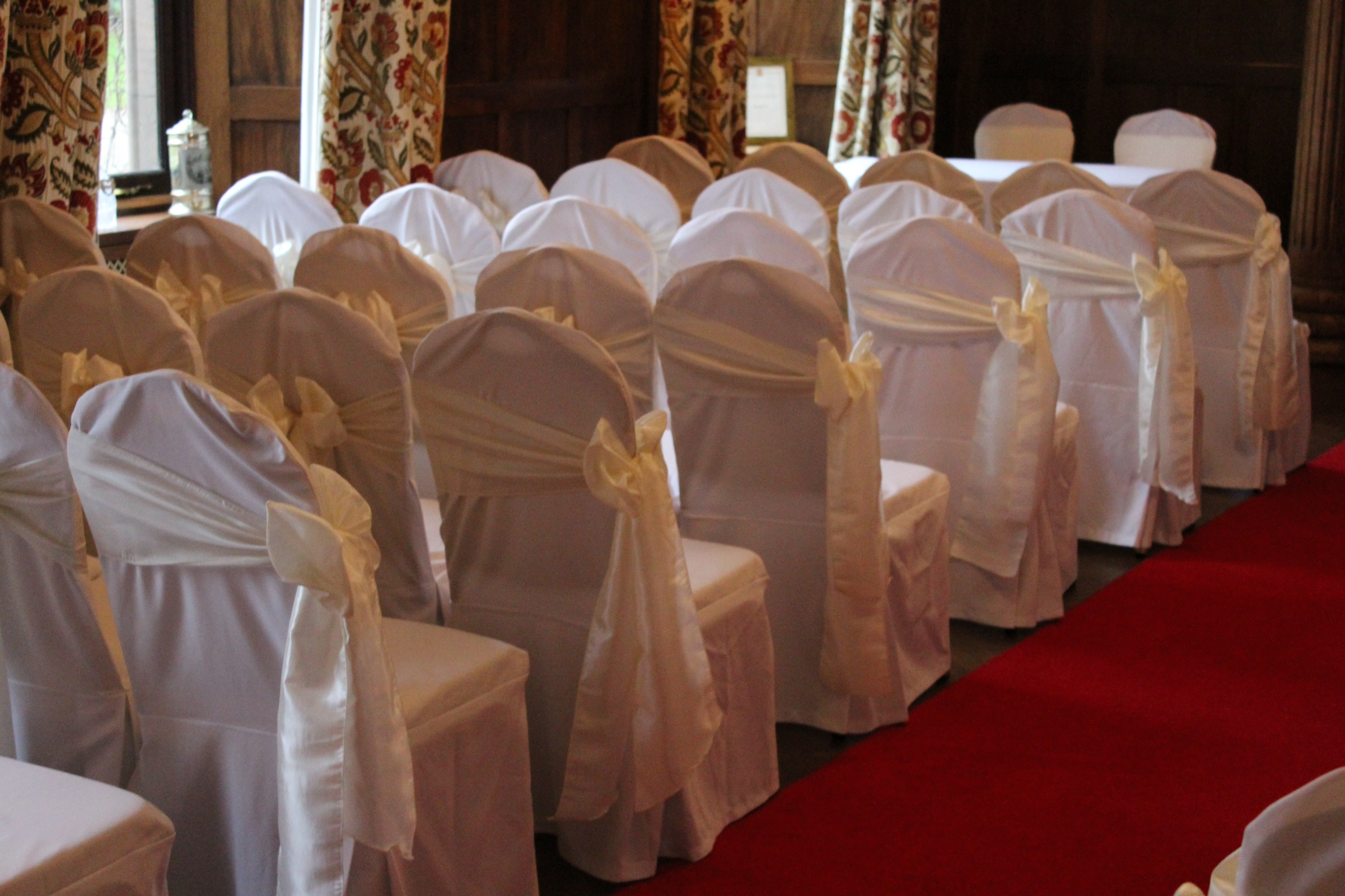 blush chair sashes uk accent under 100 dollars pretty and ivory wedding at ellingham hallstyled