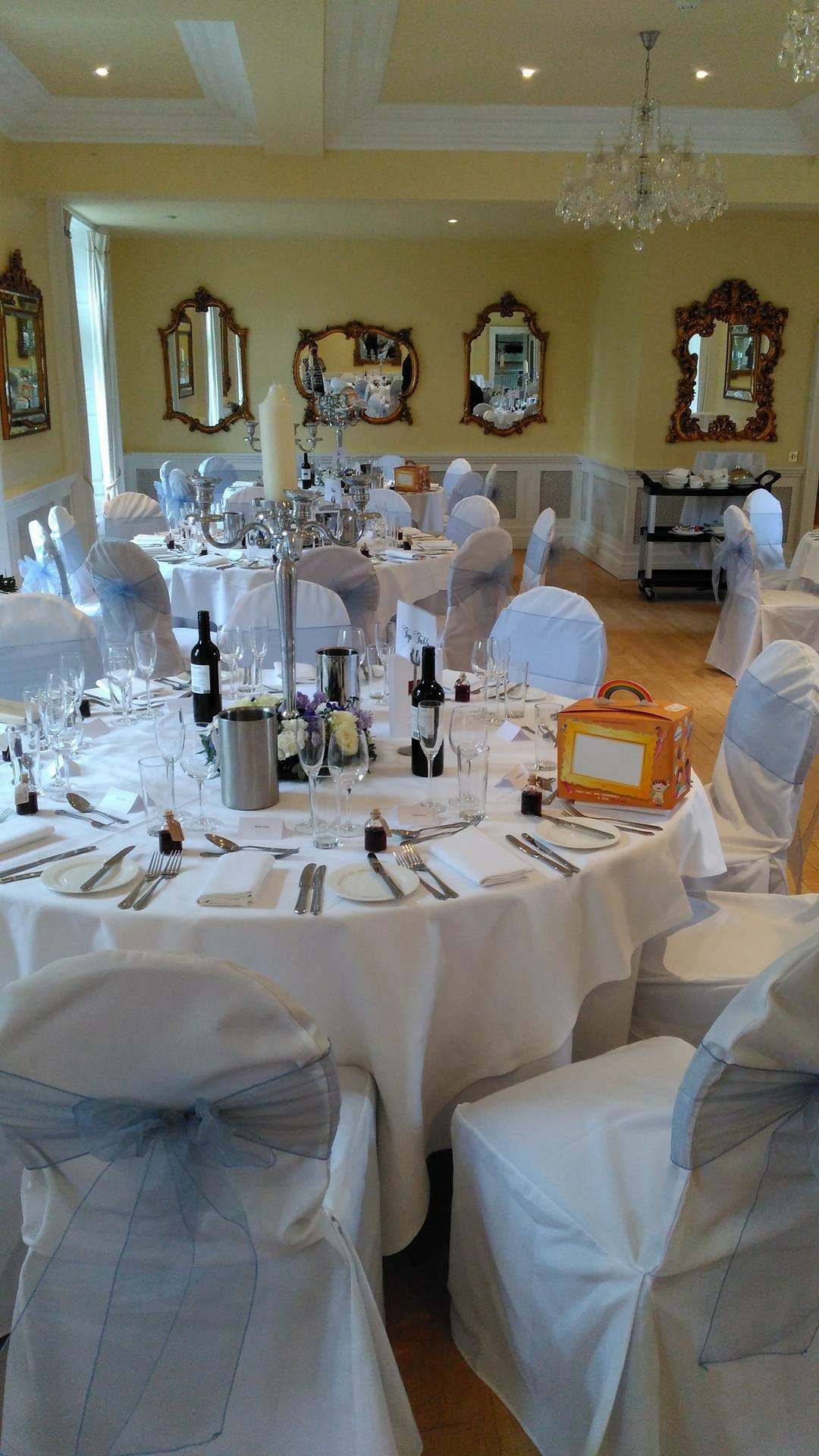 chairs wedding hall white styling chair covers for eshott weddings in
