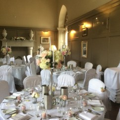 Sequin Chair Covers Uk Rolling Garage Nicola And Shaun's Sparkling Ellingham Hall Wedding In Northumberlandstyled & Seated