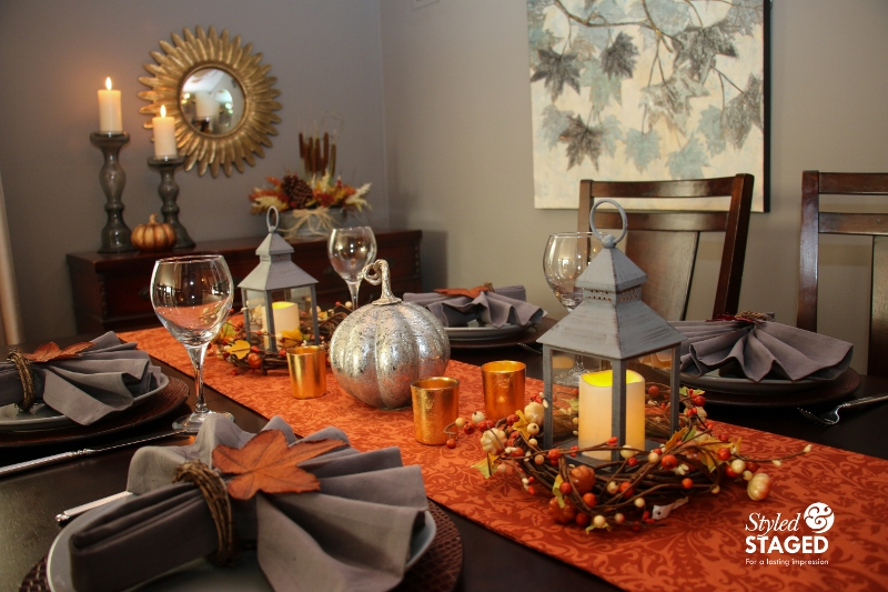 5 Simple Ways to Decorate Your Dining Room with Things You Already Have  Ottawa Home Stager