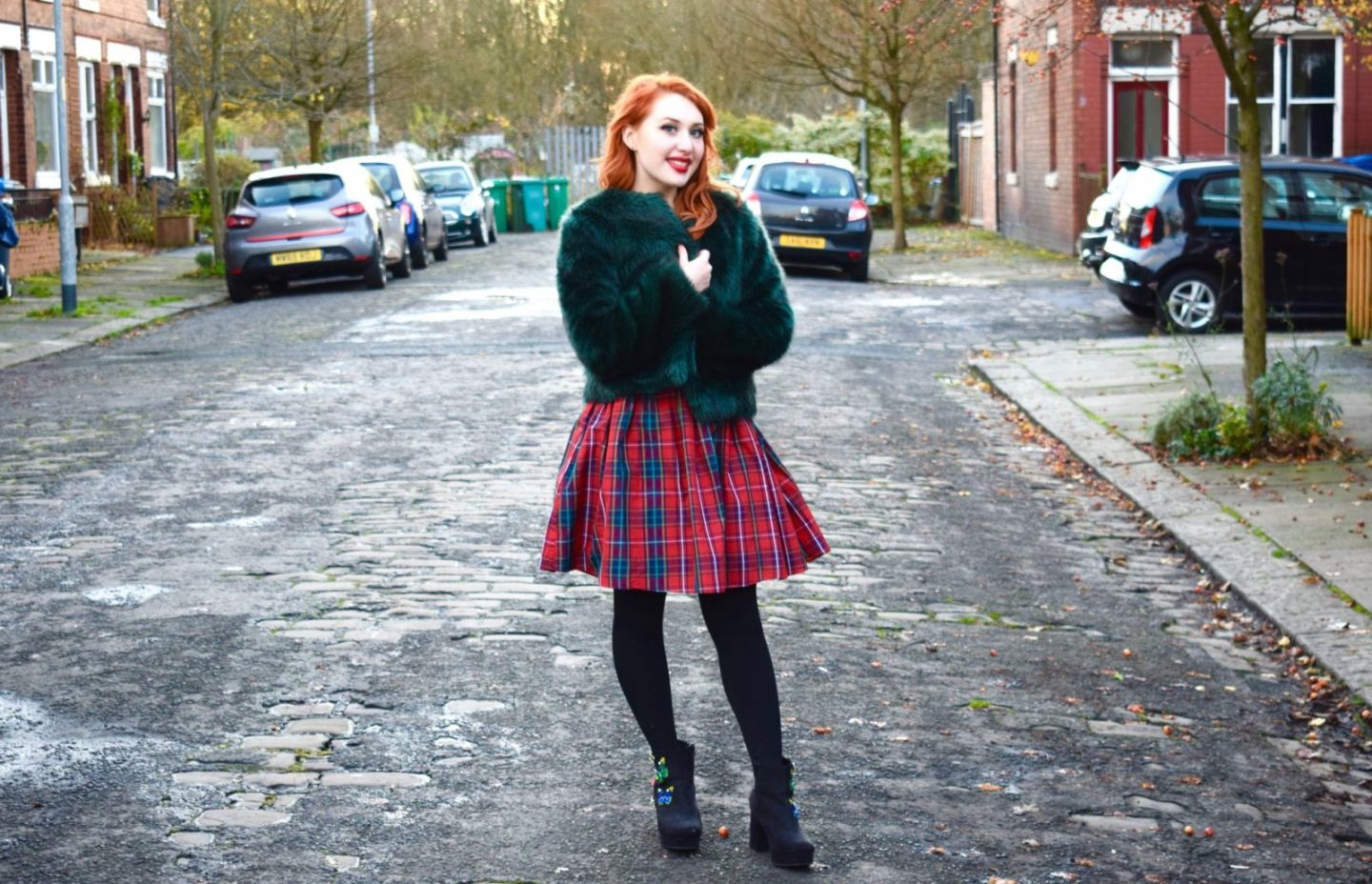 St Andrew's Day: being a Scot away from home