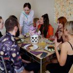 La Belle Assiette private chef Edinburgh