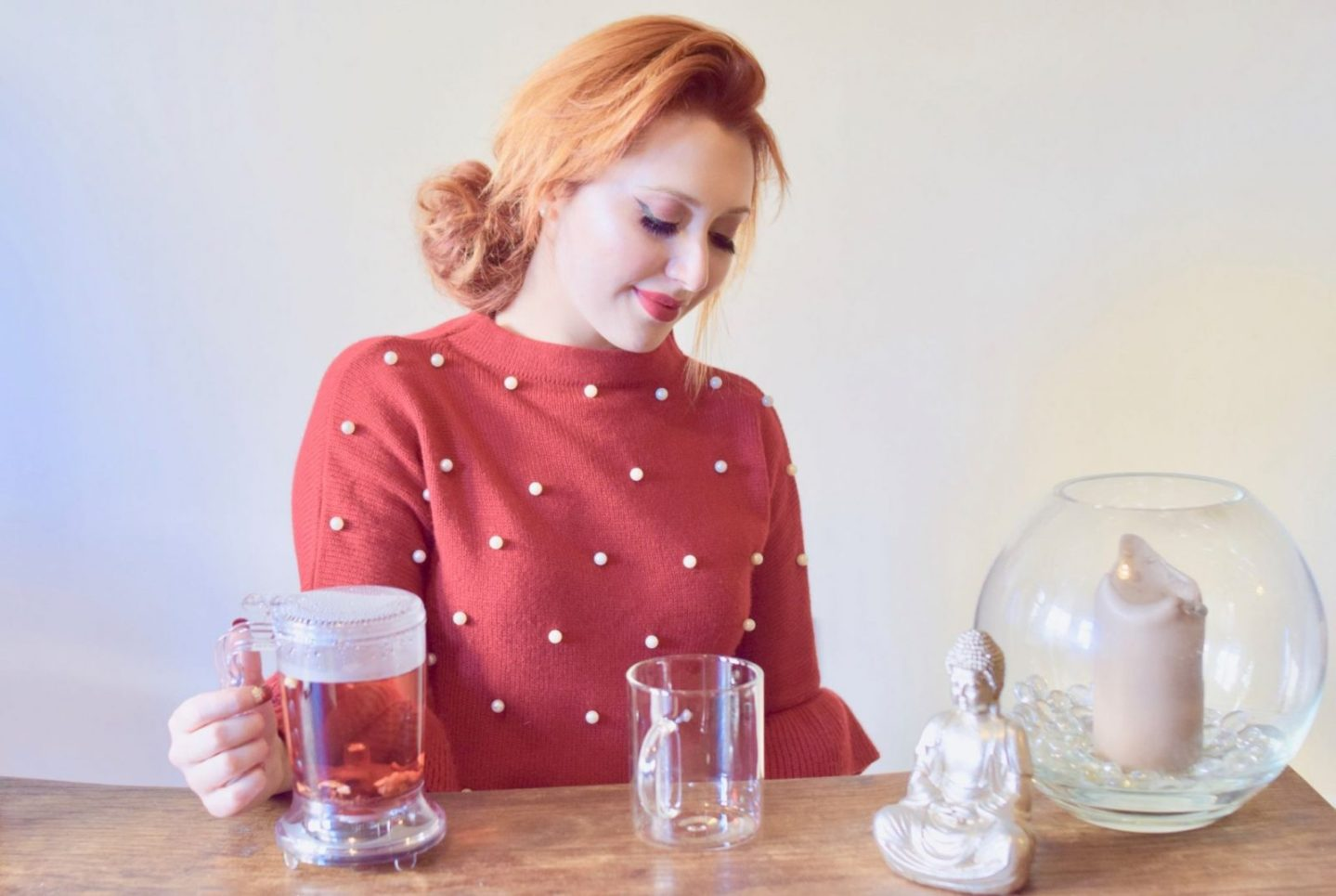 10 signs you're officially an adult with Adagio Teas