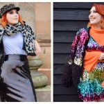 Blogger Twenty-Something City how to wear sequins