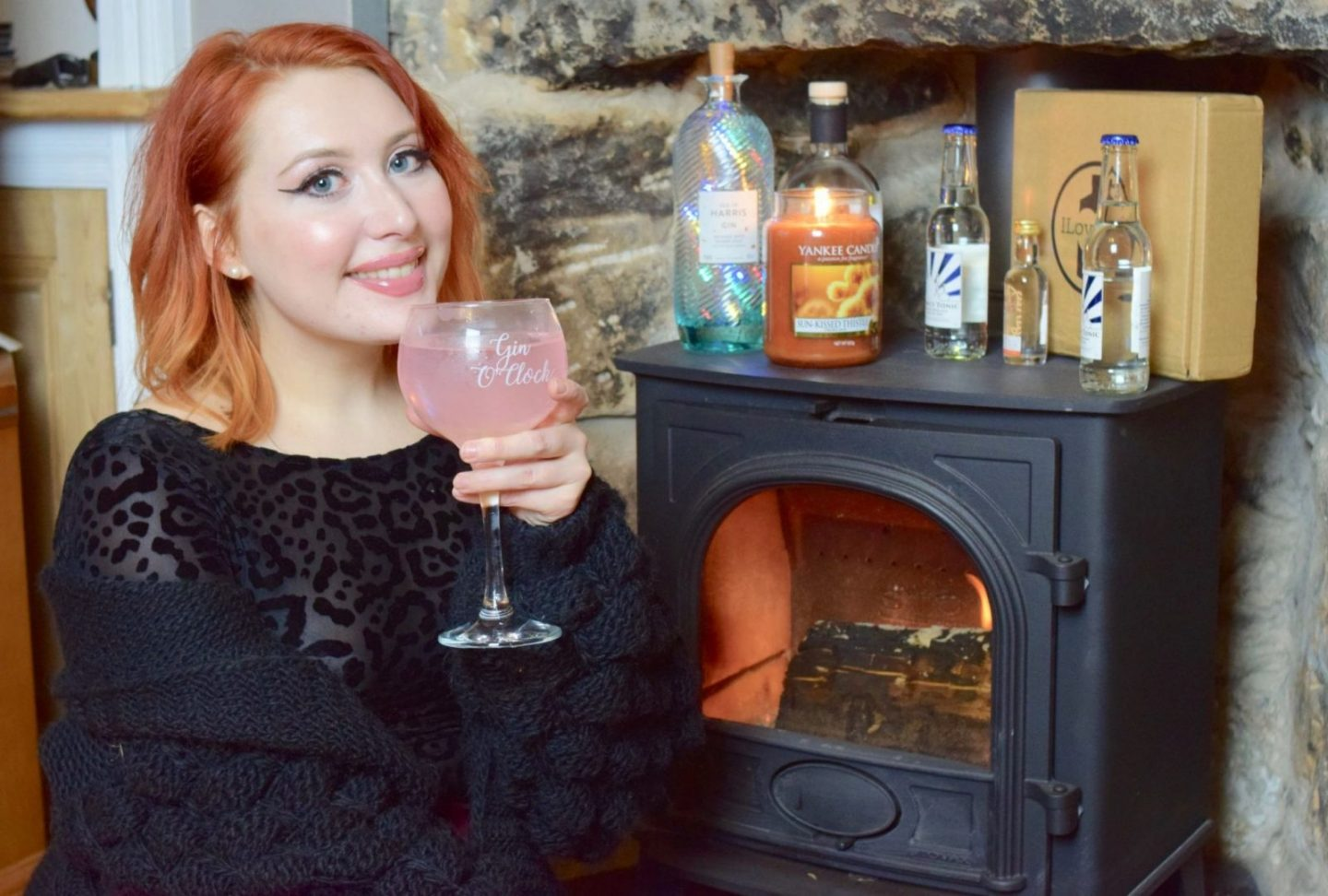 Forget dry January. I'm doing 'ginuary' – why 'lagom' and treating yourself is the solution to January blues