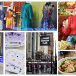 Scottish Blogger Twenty-Something City local's guide to Edinburgh for fashionistas