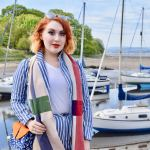 Scottish blogger and stylist Styled by Alice shares her 25 style tips