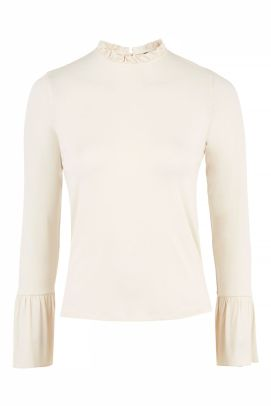PIE CRUST Long Sleeved Top- £19.00