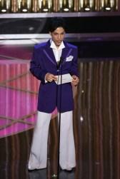 Prince in Purple 2005
