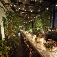 10 Gorgeous Gardens to Dine, Lounge or Host in NYC