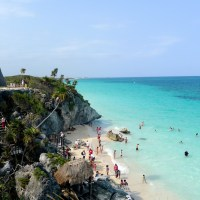 Destination: Tulum