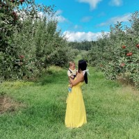 Fall Traditions: Apple Picking at Hilltop Orchard