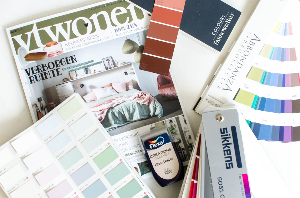 945ac54ef3b Richt je huis in als een stylist in 5 stappen | Styled by Sabine