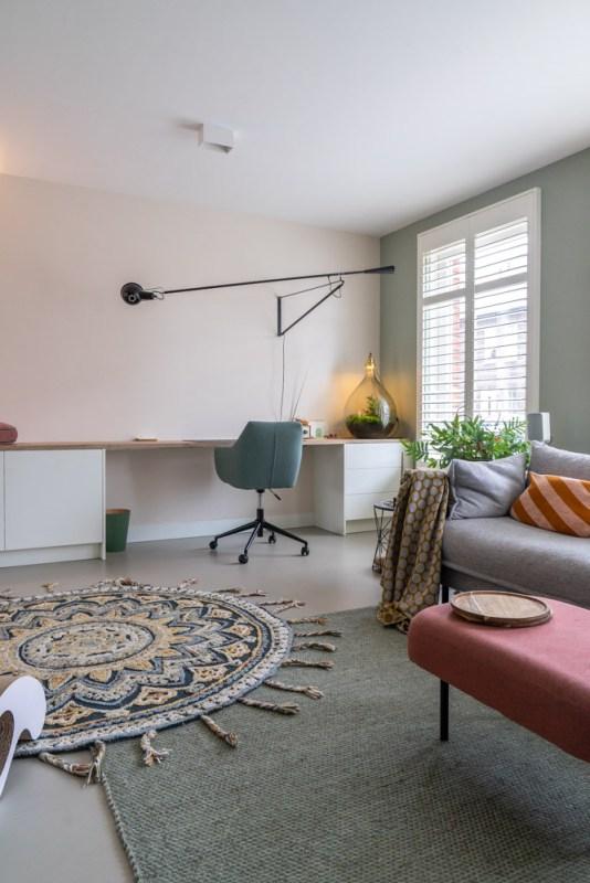 interieuradvies nieuwbouwwoning Utrecht