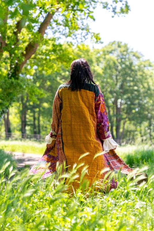 kledingcollectie kantha jasjes