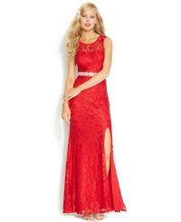 Macy'S Cocktail And Prom Dresses - Holiday Dresses