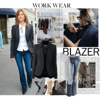 Spring Office And Work Clothing Ideas For Women Over 60 ...