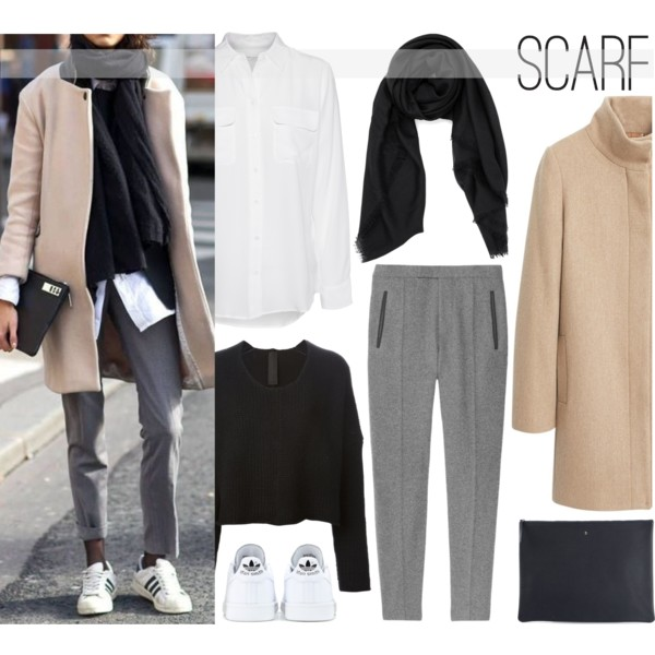 examples of winter casual