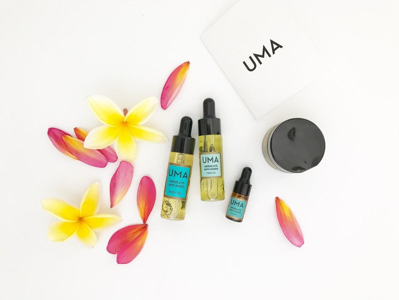 Uma, Uma Oils, Cruelty Free Skincare, Organic Skincare, Anti aging skincare, natural skincare, Anti Aging Discovery Kit