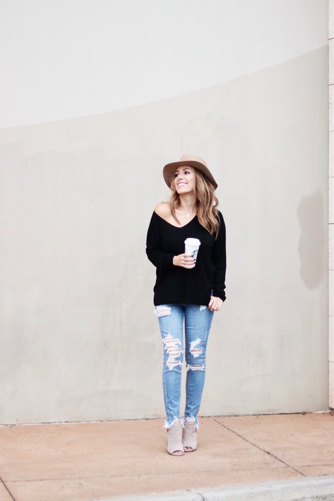Fall Fashion Essentials, Fall Fashion, Fall Outfit Inspiration, Fall Style | Styled in Paradise | Jaylene Michelle