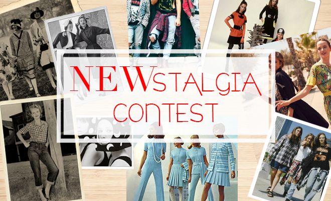 Betabrand Design Contest Newstalgia Design Styledispatch