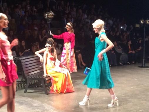Fashion Forward Best Moments