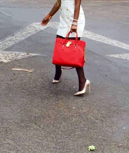 Street Fashion Details
