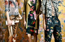 Spring in Five Easy Pieces