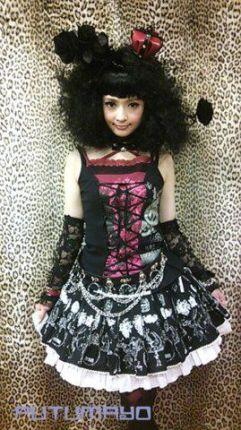 punk-lolita-Putumayo