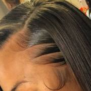 of sew-in hairstyles