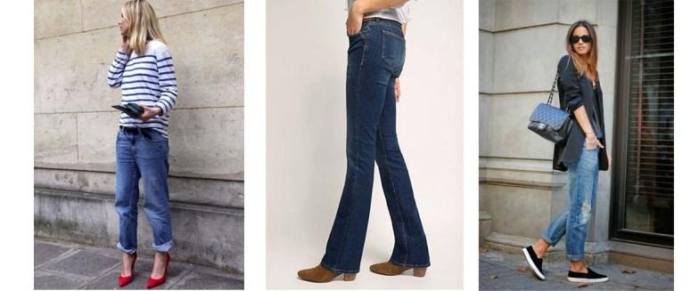 jeans o