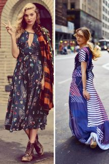 size maxi dresses spring-summer
