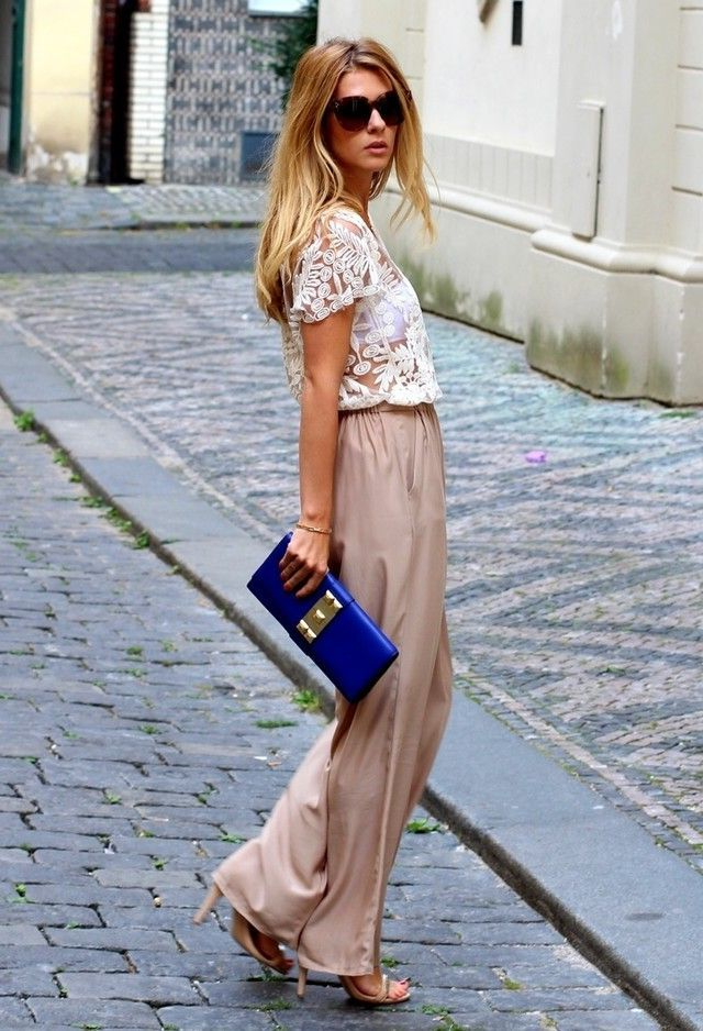 Wedding Guest Outfit Ideas For Summer 2019