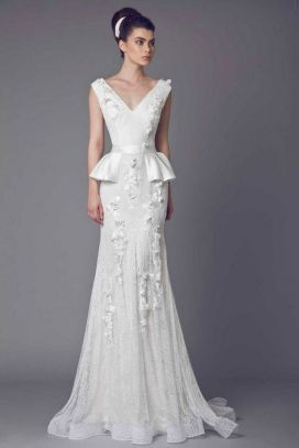 20+Collection of The Most Popular Wedding Dresses at The Moment Ideas 24