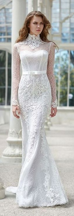 20+Collection of The Most Popular Wedding Dresses at The Moment Ideas 7