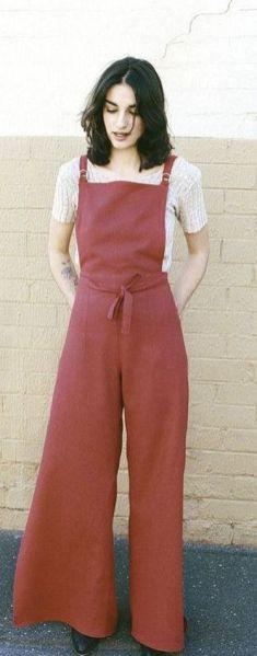 30 Best Jumper pants outfit ideas 14