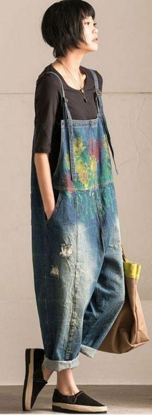 30 Best Jumper pants outfit ideas 6