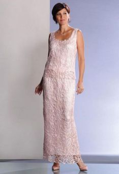 40 Beautiful wedding dresses for 40 year old brides ideas 7