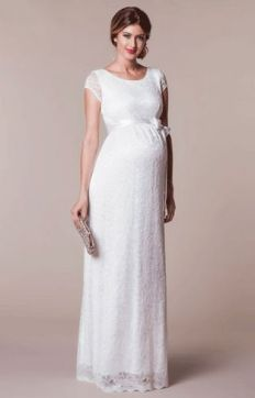 40 Beautiful wedding dresses for 40 year old brides ideas 9